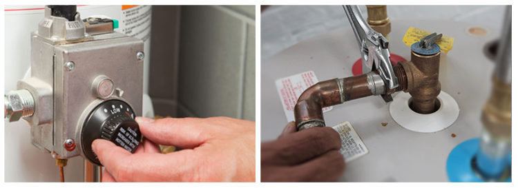 Key Steps To Fixing A Popping Noise On Water Heaters