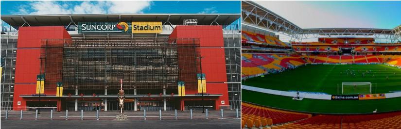 Suncorp Stadium (Lang Park)